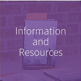 Information and Resources